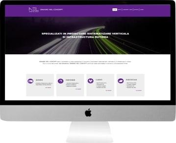 web design personalizat psvir